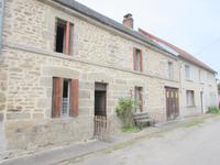 French property for sale in CHAMBORAND, Creuse - €130,800 - photo 1