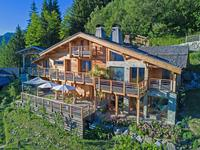 French property for sale in LA CLUSAZ, Haute_Savoie photo 0