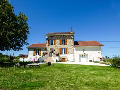 French property, houses and homes for sale in NEXON Haute_Vienne Limousin