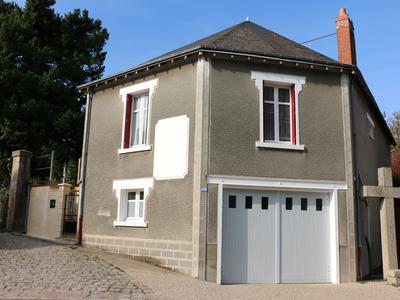 French property, houses and homes for sale in AIGURANDE Indre Centre