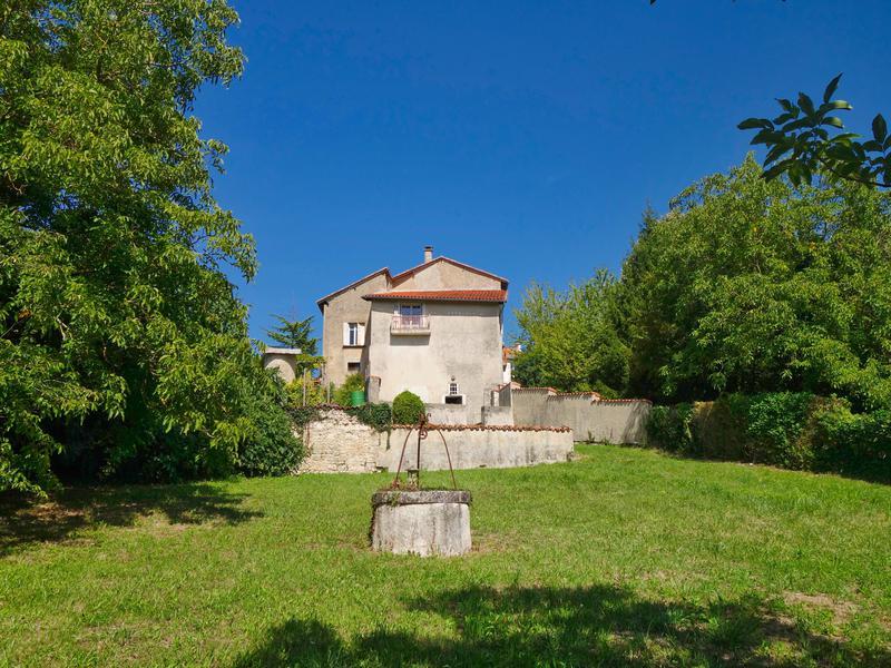 Maison à vendre en Poitou Charentes - Charente AUBETERRE SUR ...