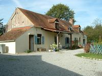 French property for sale in ST LEGER MAGNAZEIX, Haute_Vienne photo 2