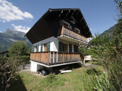 French property, houses and homes for sale in ST GERVAIS LES BAINS Haute_Savoie French_Alps