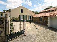 French property for sale in L HERMENAULT, Vendee photo 0