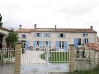 houses and homes for sale inBERNAY ST MARTINCharente_Maritime Poitou_Charentes