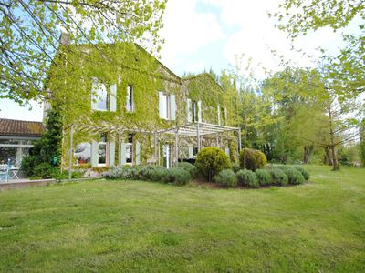 French property, houses and homes for sale in BRANNE Gironde Aquitaine