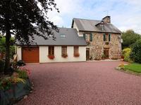 Maison à vendre à NOTRE DAME DE CENILLY en Manche - photo 0
