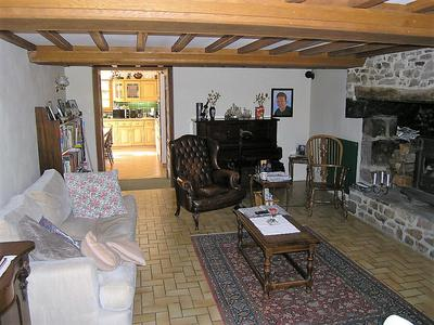 French property, houses and homes for sale in NOTRE DAME DE CENILLY Manche Normandy