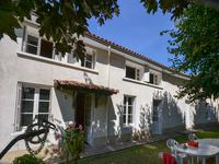 French property for sale in LA CHEVRERIE, Charente - €141,700 - photo 1