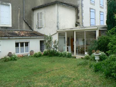 French property, houses and homes for sale in Saint Maixent l Ecole Deux_Sevres Poitou_Charentes