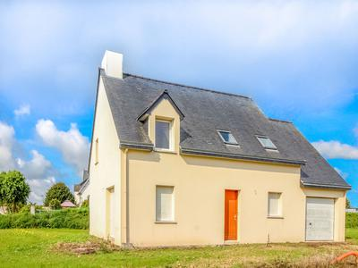 French property, houses and homes for sale in GUIMAEC Finistere Brittany