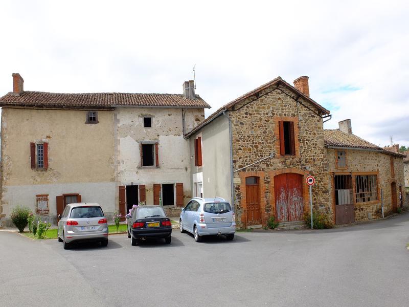 Maison à vendre à ABZAC(16500) - Charente