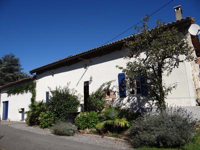 French property, houses and homes for sale in LE LINDOIS Charente Poitou_Charentes