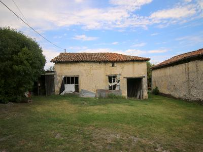 French property, houses and homes for sale in CHATIGNAC Charente Poitou_Charentes