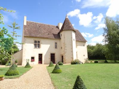 French property, houses and homes for sale in THOIGNE Sarthe Pays_de_la_Loire