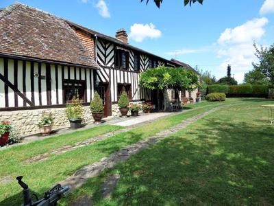 French property, houses and homes for sale in BEUVILLERS Calvados Normandy
