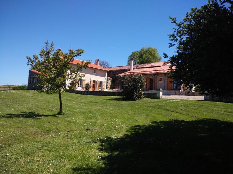 Maison à vendre à VERRUE(86420) - Vienne