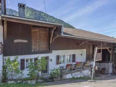 French property, houses and homes for sale in LA VERNAZ Haute_Savoie French_Alps