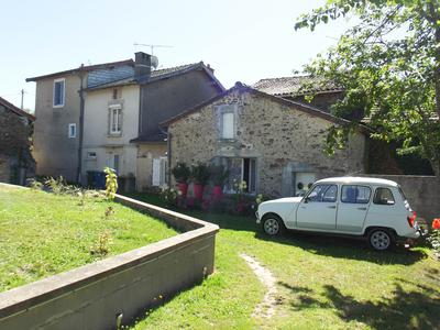 French property, houses and homes for sale in VERNEUIL SUR VIENNE Haute_Vienne Limousin