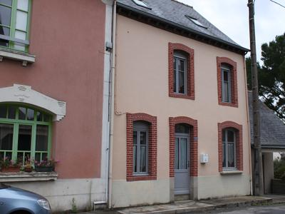 French property, houses and homes for sale in BRIELLES Ille_et_Vilaine Brittany