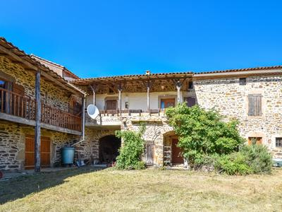 French property, houses and homes for sale in ST MARTIN LAGUEPIE Tarn Midi_Pyrenees