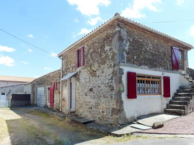 French property, houses and homes for sale in GLENAY Deux_Sevres Poitou_Charentes