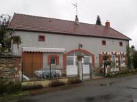 French property for sale in EVAUX LES BAINS, Creuse - €97,200 - photo 1