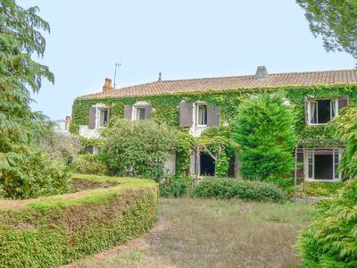 French property, houses and homes for sale in THAIRE Charente_Maritime Poitou_Charentes