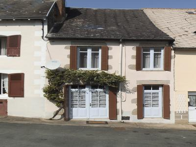 French property, houses and homes for sale in BENEVENT LABBAYE Creuse Limousin