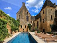 chateau for sale in ST GENIESDordogne Aquitaine