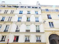 appartement à vendre à PARIS IX, Paris, Ile_de_France, avec Leggett Immobilier