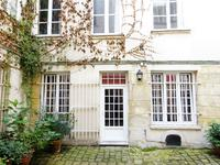 French property for sale in PARIS VI, Paris photo 9