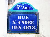 French property for sale in PARIS VI, Paris photo 1
