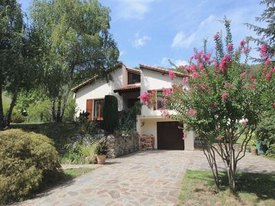 French property, houses and homes for sale in SAHORRE Pyrenees_Orientales Languedoc_Roussillon