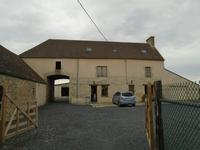 French property for sale in LES VEYS, Manche - €224,700 - photo 1