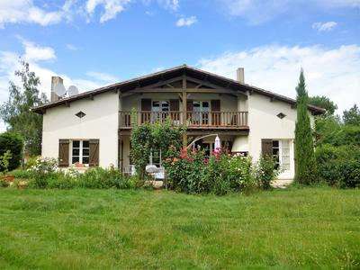 French property, houses and homes for sale in LA SAUVETAT DU DROPT Lot_et_Garonne Aquitaine
