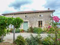 French property for sale in ALLOUE, Charente - €147,150 - photo 1