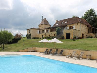 French property, houses and homes for sale in MONTCLERA Lot Midi_Pyrenees