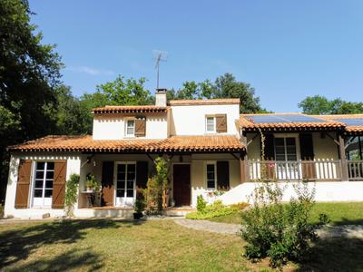 French property, houses and homes for sale in CHERVES RICHEMONT Charente Poitou_Charentes