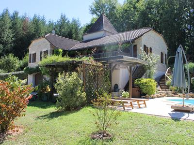 French property, houses and homes for sale in PUY L EVEQUE Lot Midi_Pyrenees