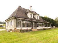 French property for sale in THIVIERS, Dordogne photo 0