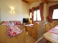 French ski chalets, properties in , Flumet, Espace Diamant