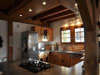 Maison à vendre à AIGUEBLANCHE en Savoie photo 1
