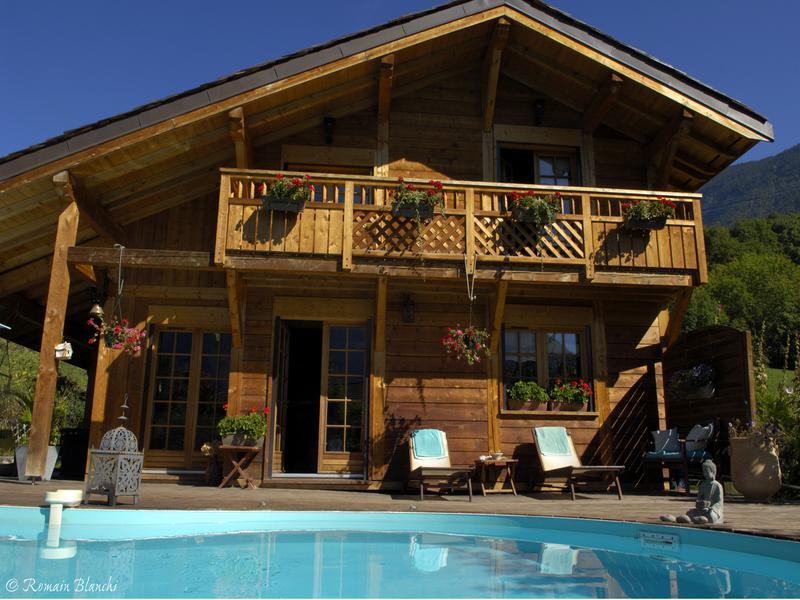 Chalet à vendre à AIGUEBLANCHE(73260) - Savoie