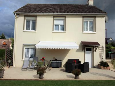 French property, houses and homes for sale in ST BRICE DE LANDELLES Manche Normandy
