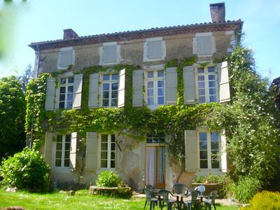 French property, houses and homes for sale in COUDURES Landes Aquitaine