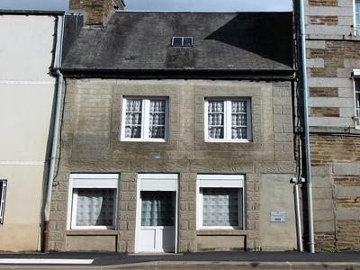 French property, houses and homes for sale in ST HILAIRE DU HARCOUET Manche Normandy