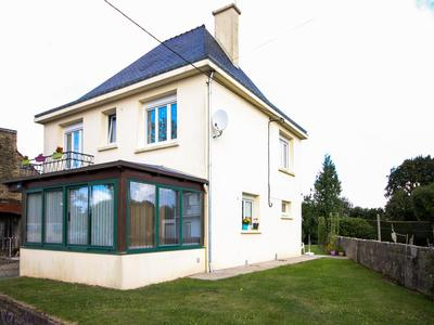 French property, houses and homes for sale in GUISCRIFF Morbihan Brittany