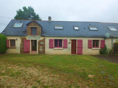 French property, houses and homes for sale in JOUE SUR ERDRE Loire_Atlantique Pays_de_la_Loire