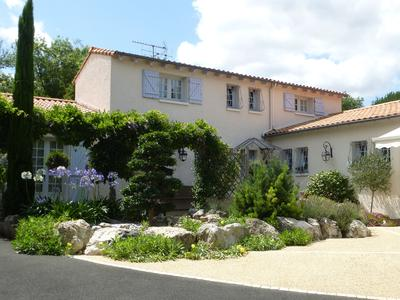 French property, houses and homes for sale in La Crèche Deux_Sevres Poitou_Charentes